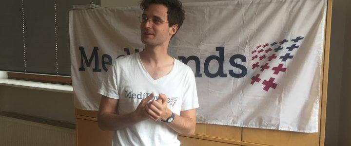 MediFonds e.V. wählt neuen Vorstand und zieht Bilanz
